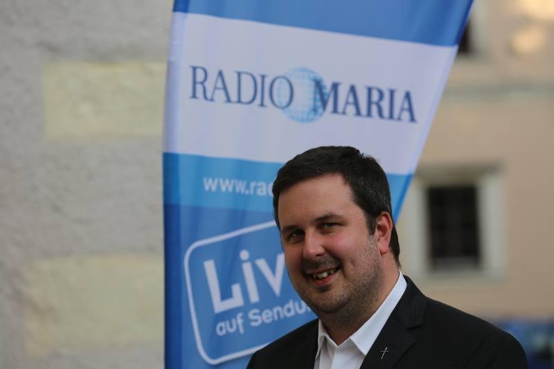RadioMariaReferent