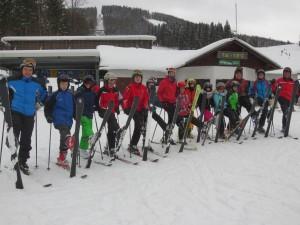 Schifahren2015