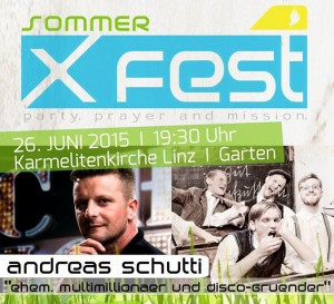 SommerXfest2015