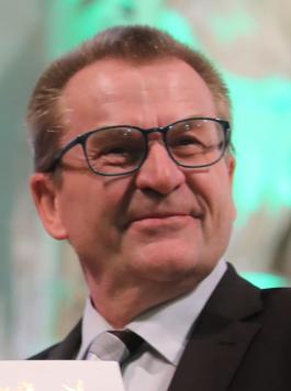 Rudolf Hiebl - Obmann Stellvertreter