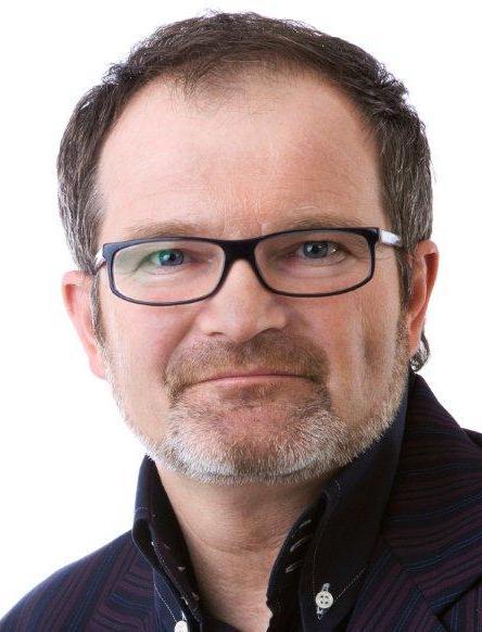 Thomas Wurz - Pfarrgemeinderat